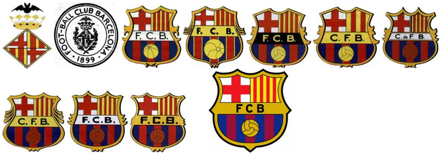 bisherige Wappen