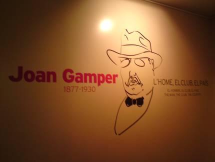 """Gamper Hans """"Joan"""""""