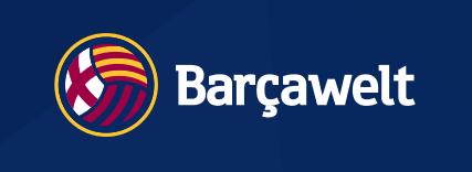 informative News-Seite über Barça